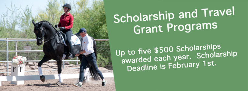 ADA Scholarship & Grants