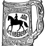 ADA Octoberfest Show Logo