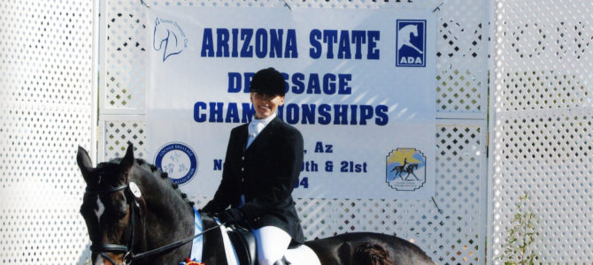 2019 AZ State Championships Preliminary Qualifying Lists