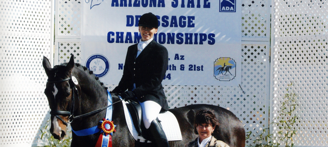 Heading to the AZ State Championships? Check out the Day Sheets for Classes and Ride Times.